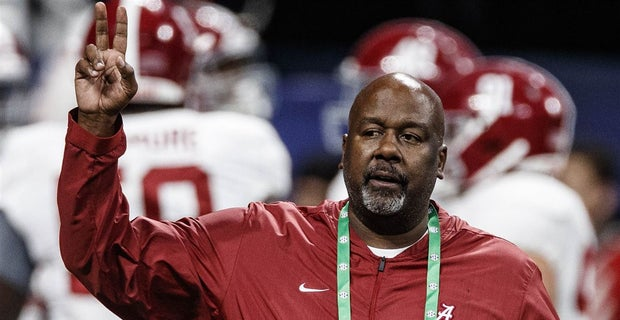 Alabama's gamers ecstatic, enraged for Mike Locksley's opportunity - 247Sports