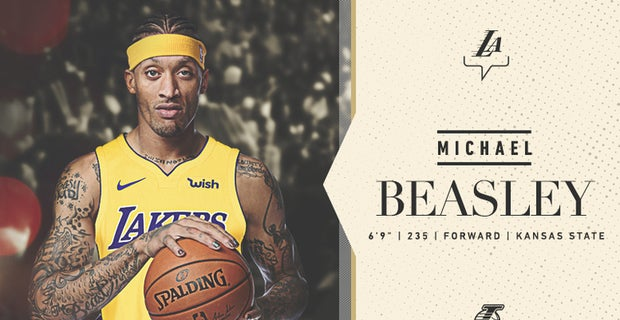 5db902c07 Michael Beasley comments on LeBron