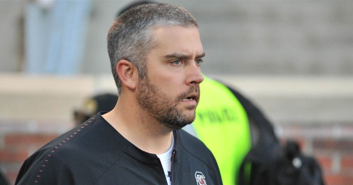 Kyle Krantz is Nick Rolovich's new WSU special teams coordinator