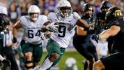 Michigan State football: Kenneth Walker III emerging as NFL Draft prospect