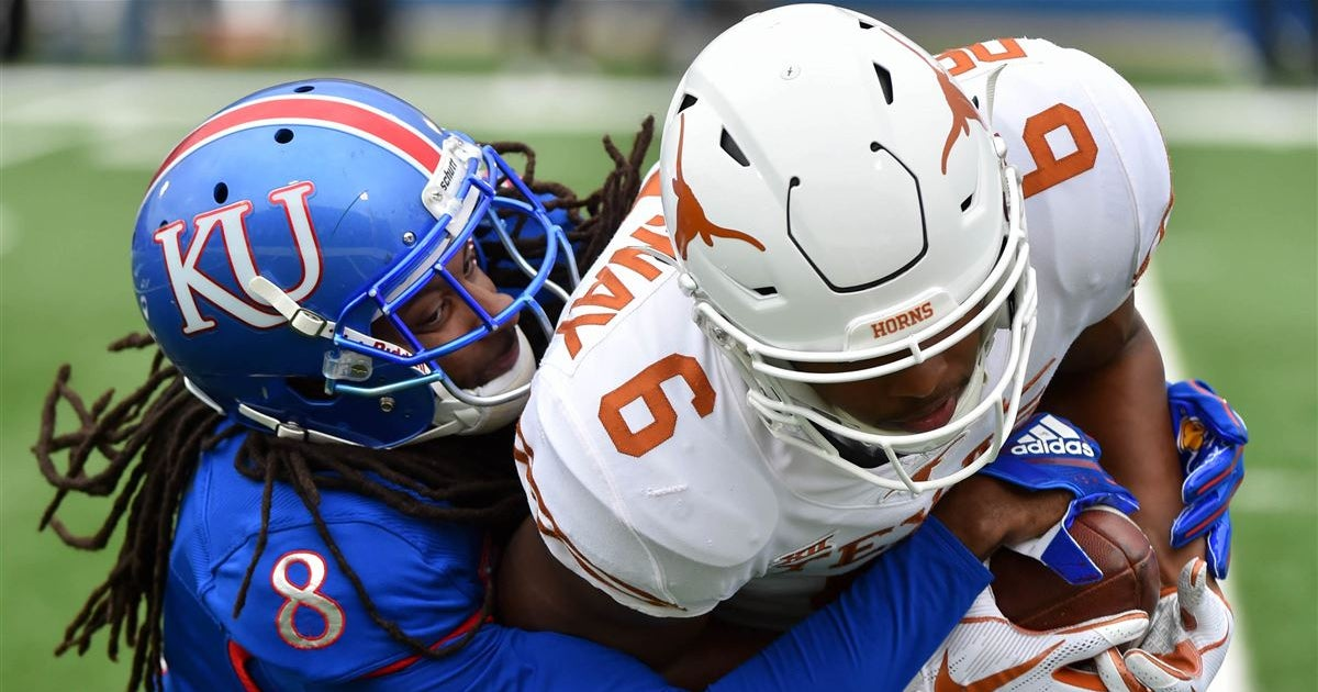 Tale of the Tape: How Texas stacks up against Kansas
