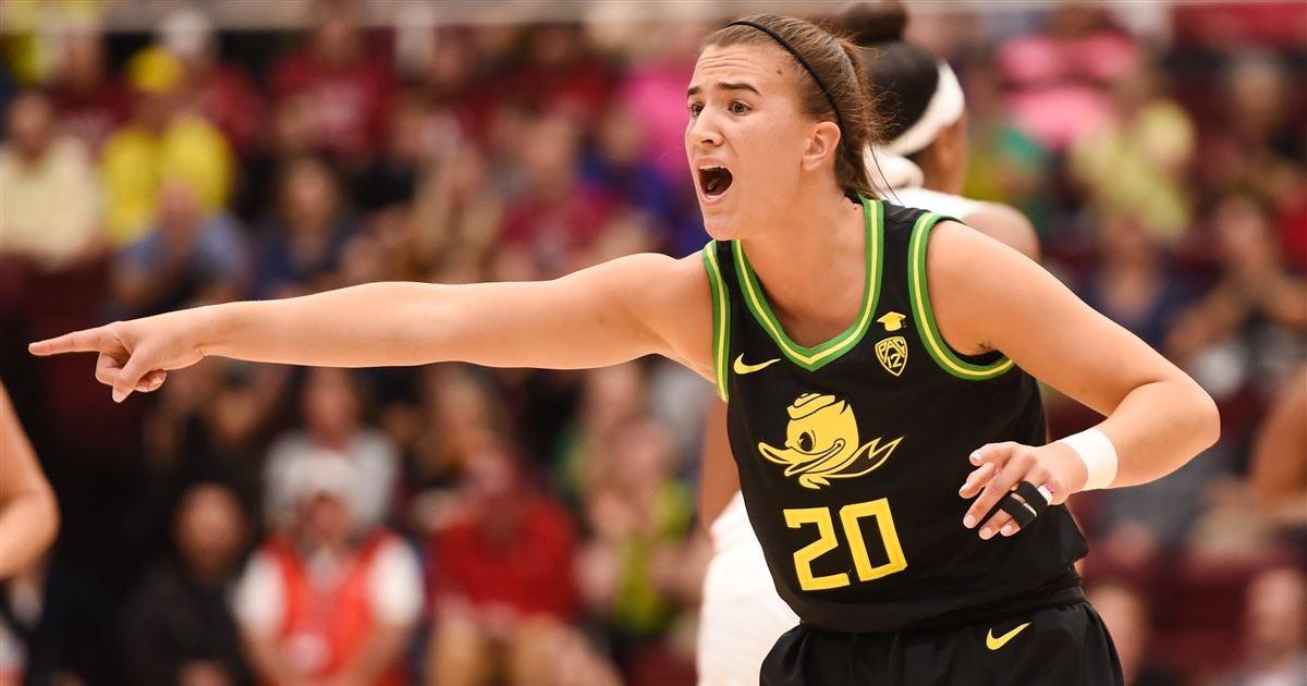 Sabrina Ionescu recaps first WNBA practice with New York Liberty