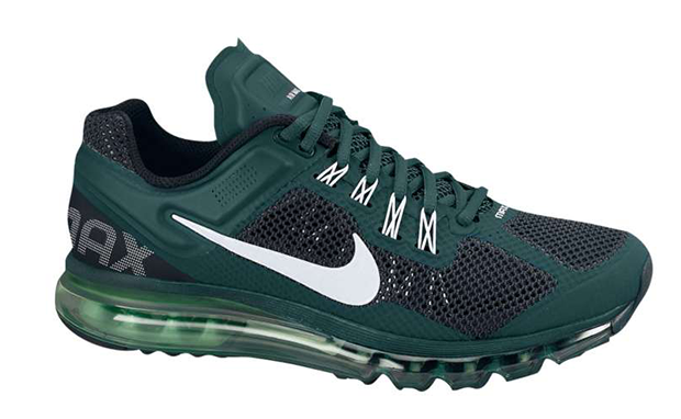 Nike hookups