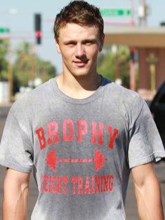 Tyler Bruggman