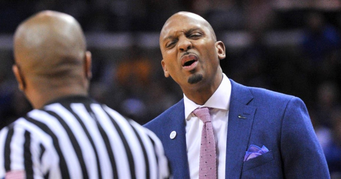 Bracketology: Tennessee-Memphis meeting during March Madness?
