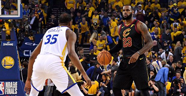 bff3ec1c9f4 LeBron James scores 50 points in a playoff game for first time