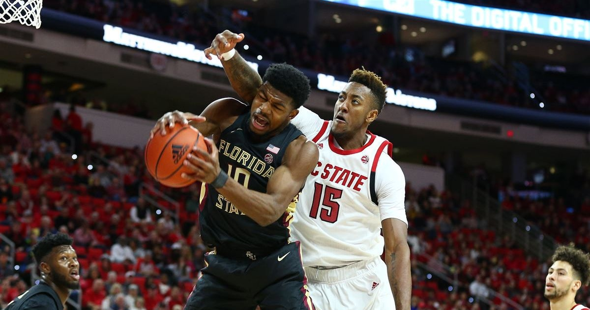 FSU locks up double bye in ACC Tournament with win at NC State