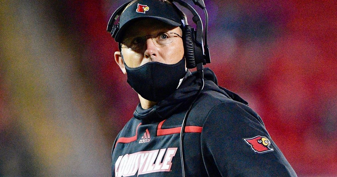 Satterfield said Louisville must have better field position