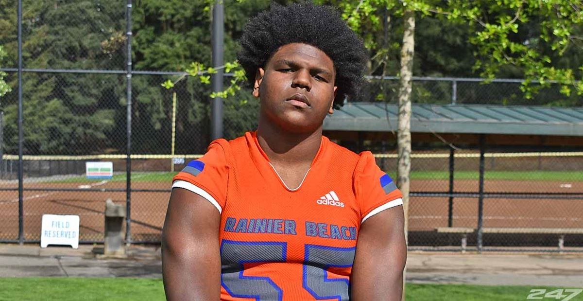 Top-Rated OL Josh Conerly Talks About Unofficial Visit To Washington