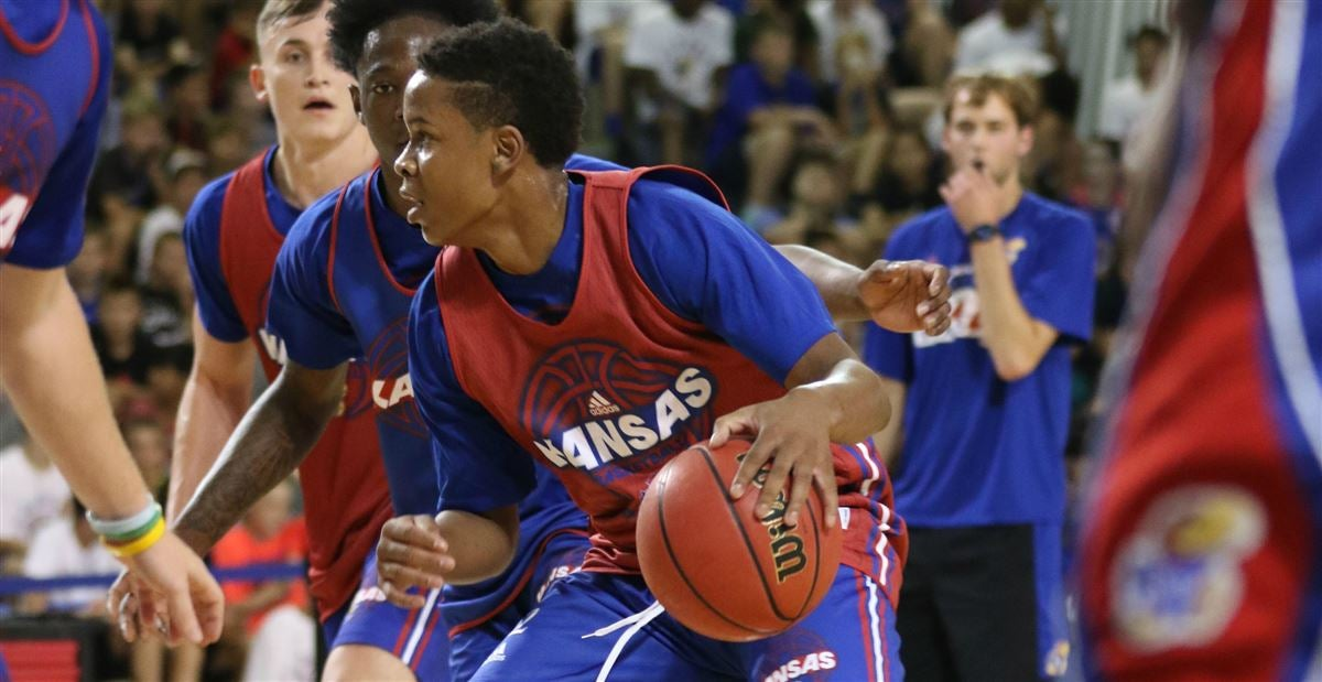 A look at the PG situation for KU basketball in 2019