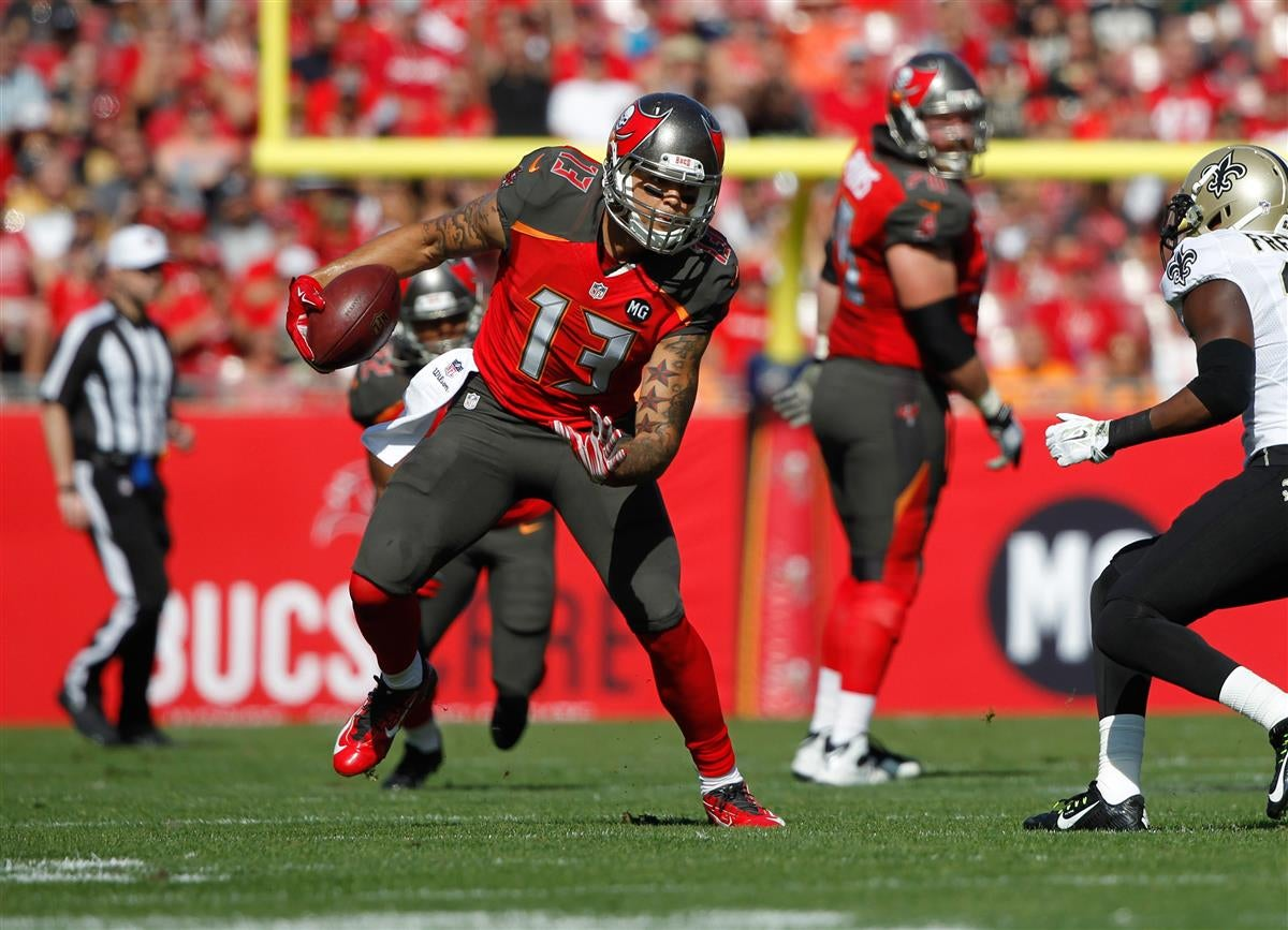 Mike Evans The Tampa Bay Buccaneers Most Irreplaceable Player