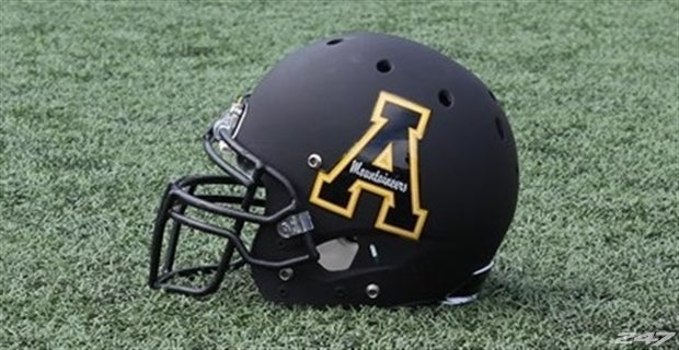 Podcast: Talking App State Football with AppNation247