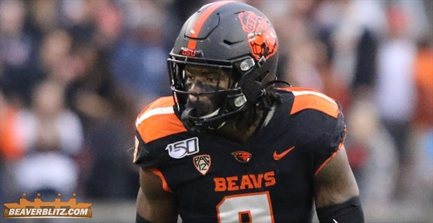 First look: Oregon State