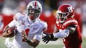 ESPN: College football's Week 13 power rankings