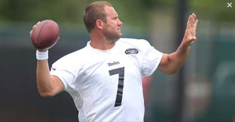 Ben Roethlisberger to return to practice this weekend