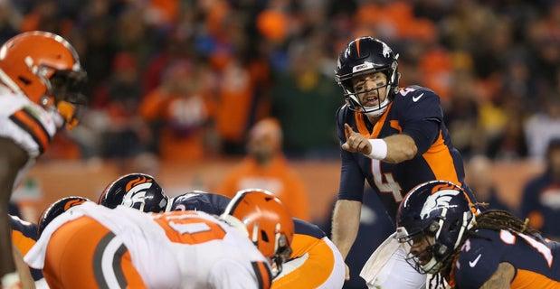 Does Broncos  OC Bill Musgrave trust Case Keenum  fea5c11a8