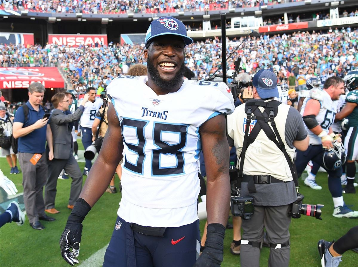 New Brian Orakpo announces his NFL retirement