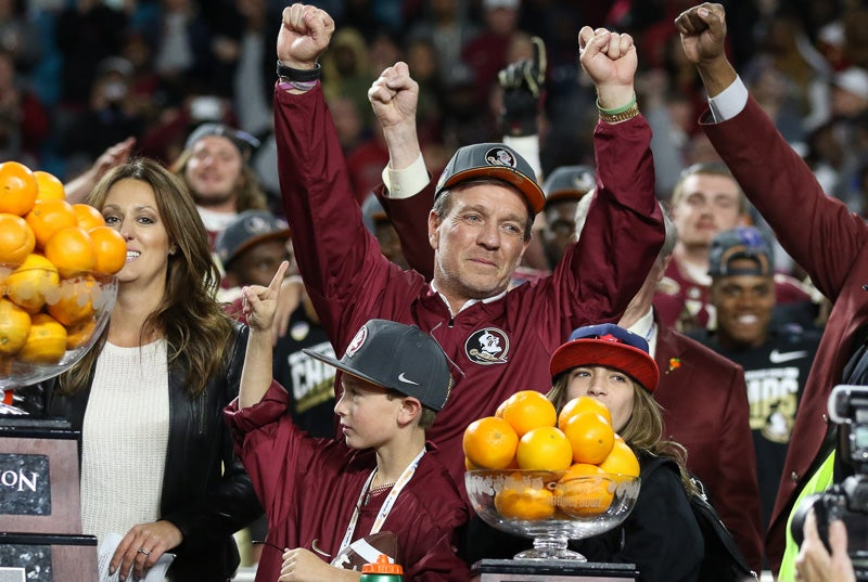The biggest Signing Day surprises in FSU history