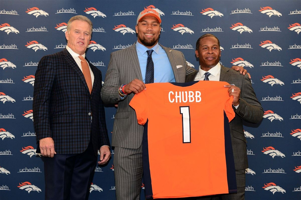Denver s plan for Bradley Chubb is questionable to say the least a539652f4