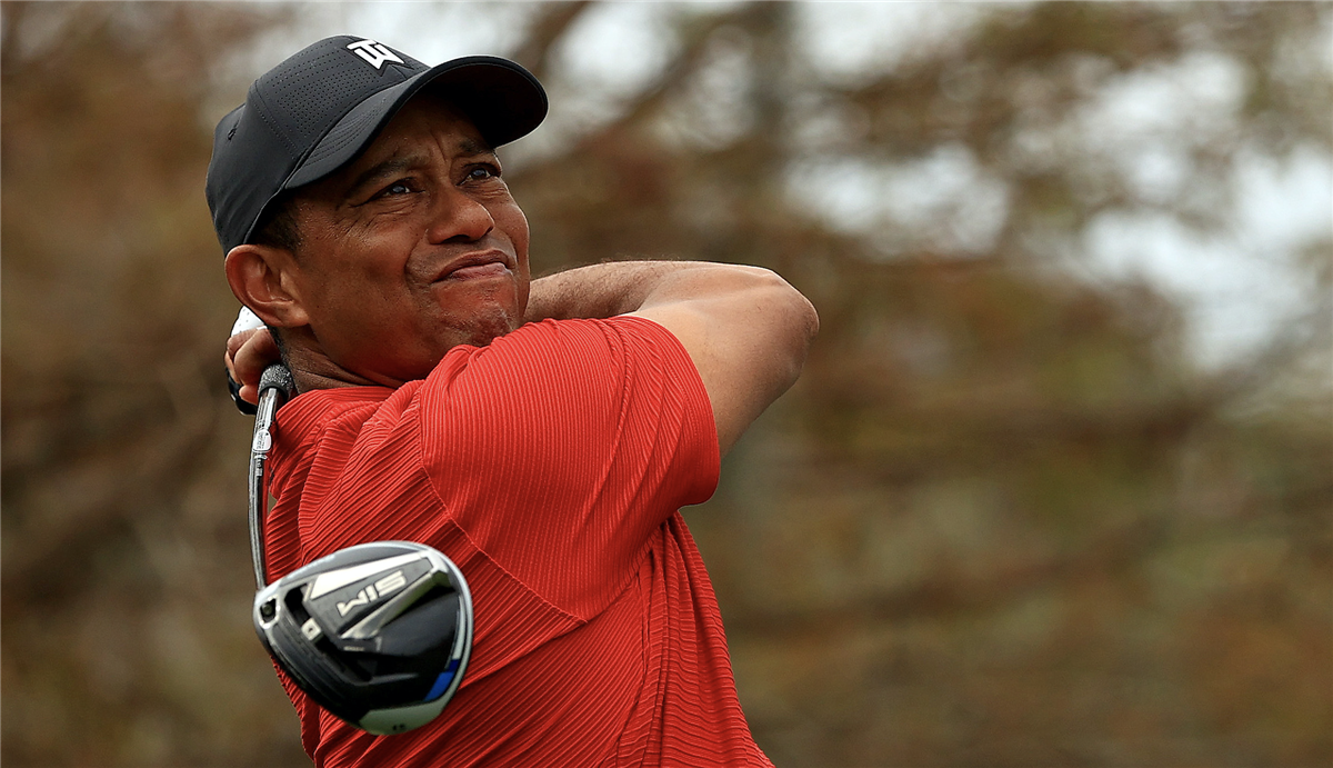 Tiger Woods provides health update ahead of Masters