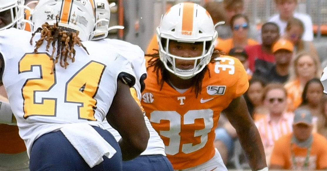 Vols report card: Chattanooga