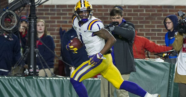 LSU football: Southern excited about hosting Tigers' spring game