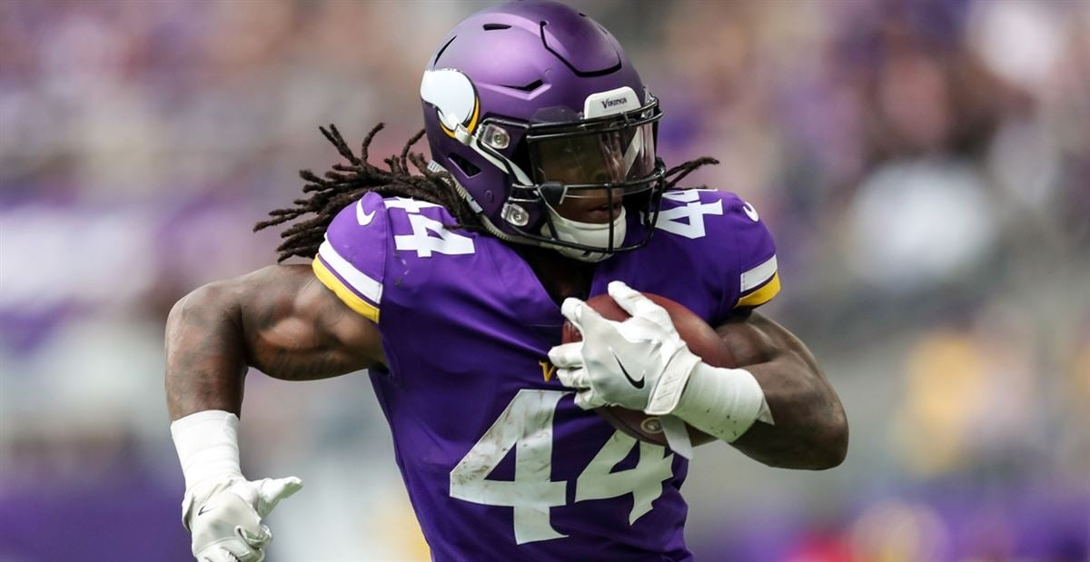 Minnesota Vikings 53 Man Roster Projection For 2019