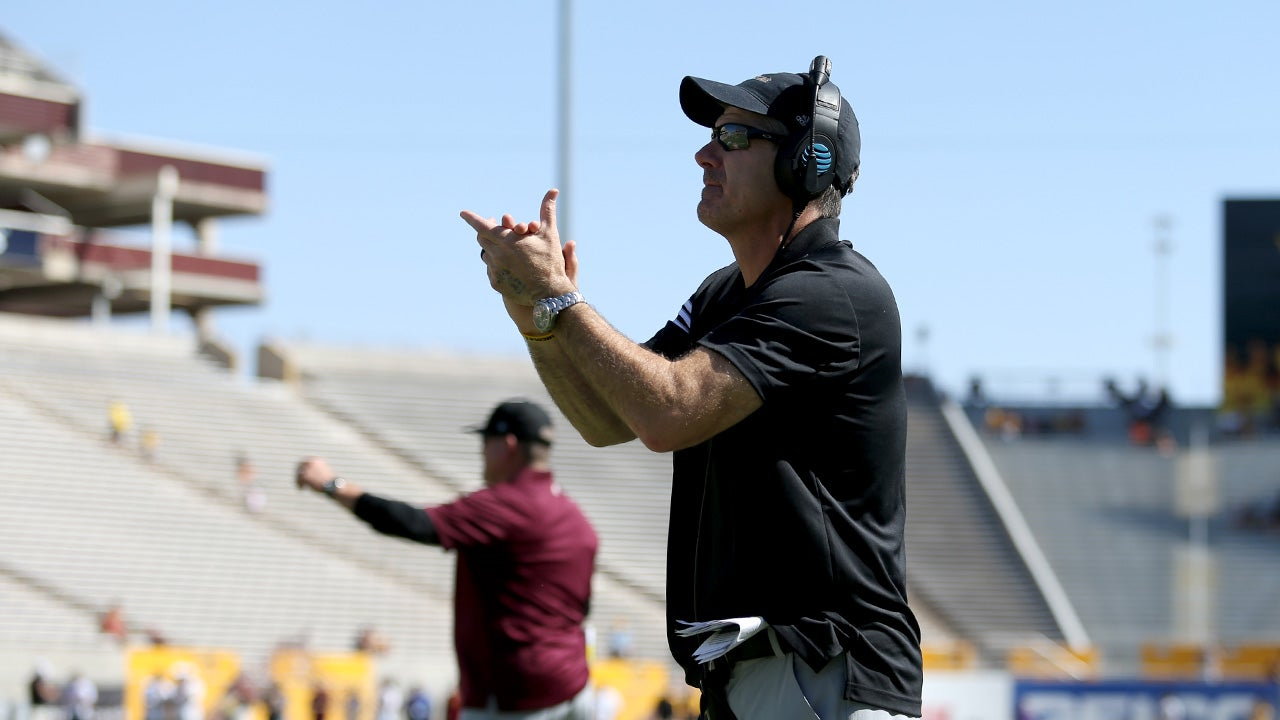 ASU coordinators hint at Edwards' in-game communication style