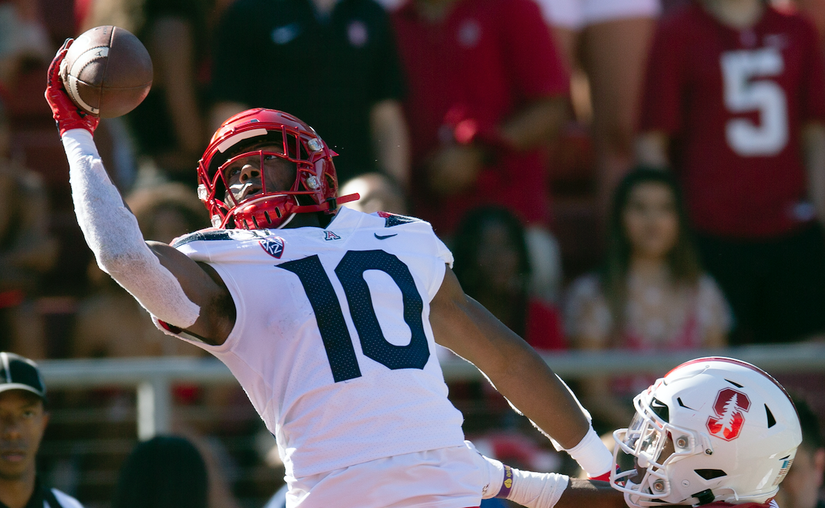 Pac-12 enters planning phase for spring football