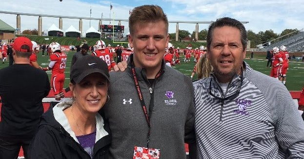 Gophers extend a PWO to 2020 Ohio linebacker Connor Keyes