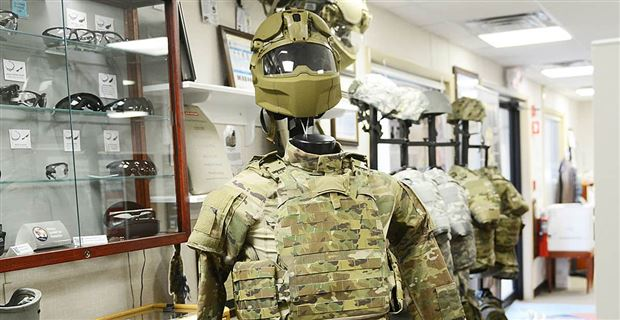 """Результат пошуку зображень за запитом """"Integrated Head Protection System (IHPS)"""""""