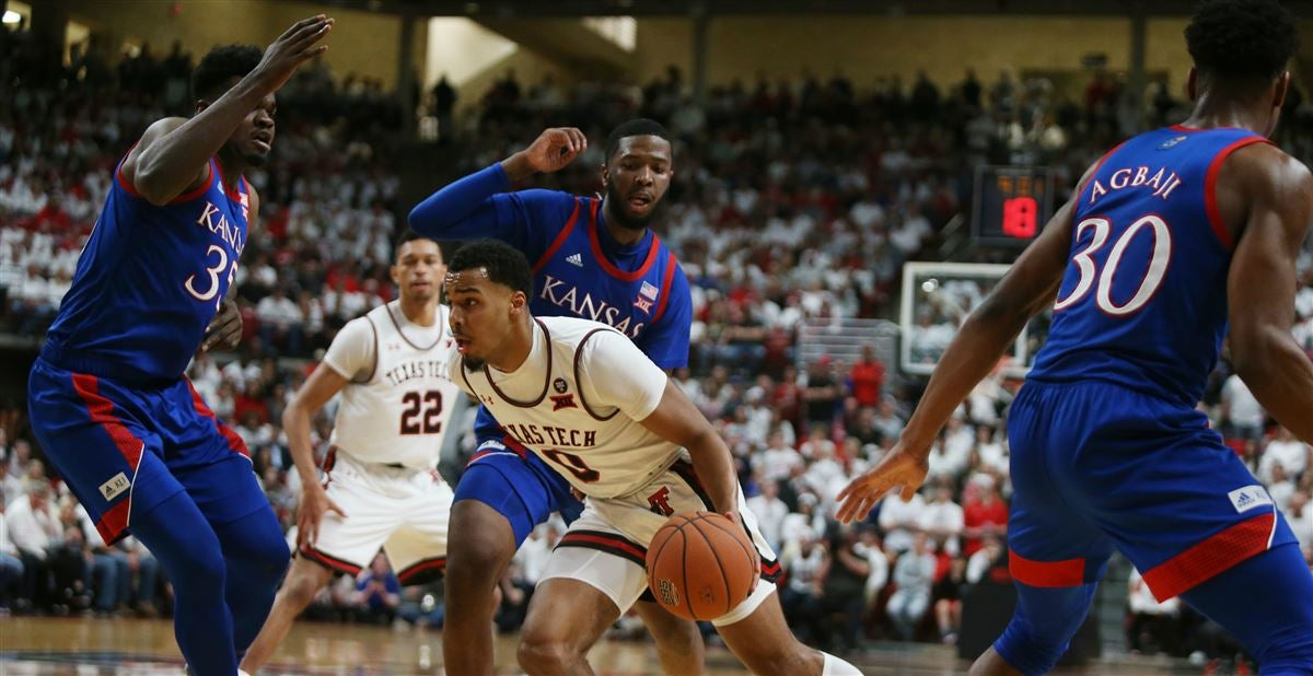 Ku Basketball Vs Texas Tech Quick Recap And Instant Analysis