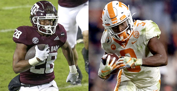 How To Watch No 5 Texas A M Vs Tennessee Streaming Link