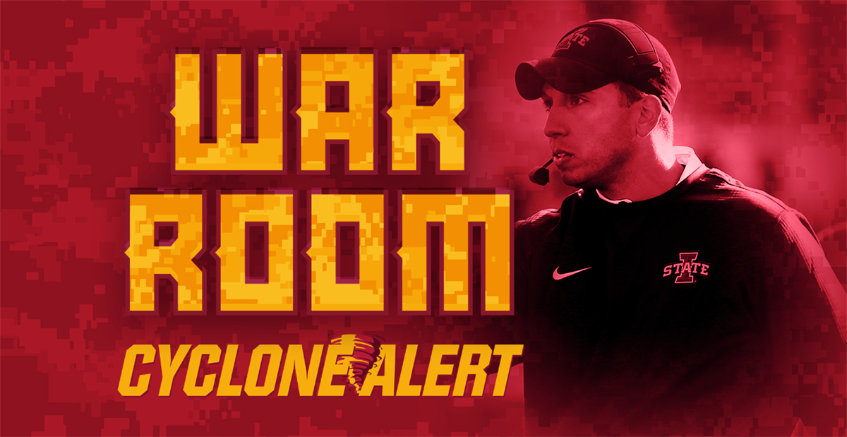 War Room: Iowa State's 2019 outlook ahead of the season