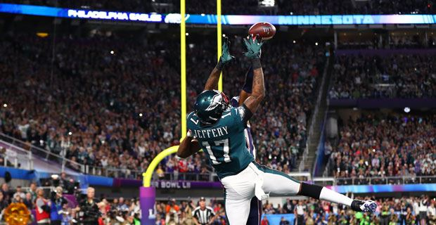 new concept 19113 14858 Alshon Jeffery may not be ready in time for training camp