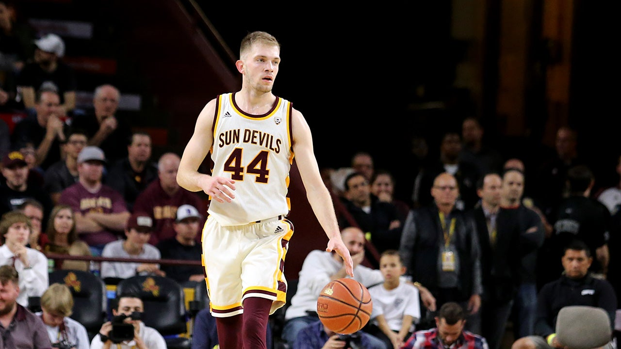 Sun Devils unfazed by recent run-ins with zone defenses