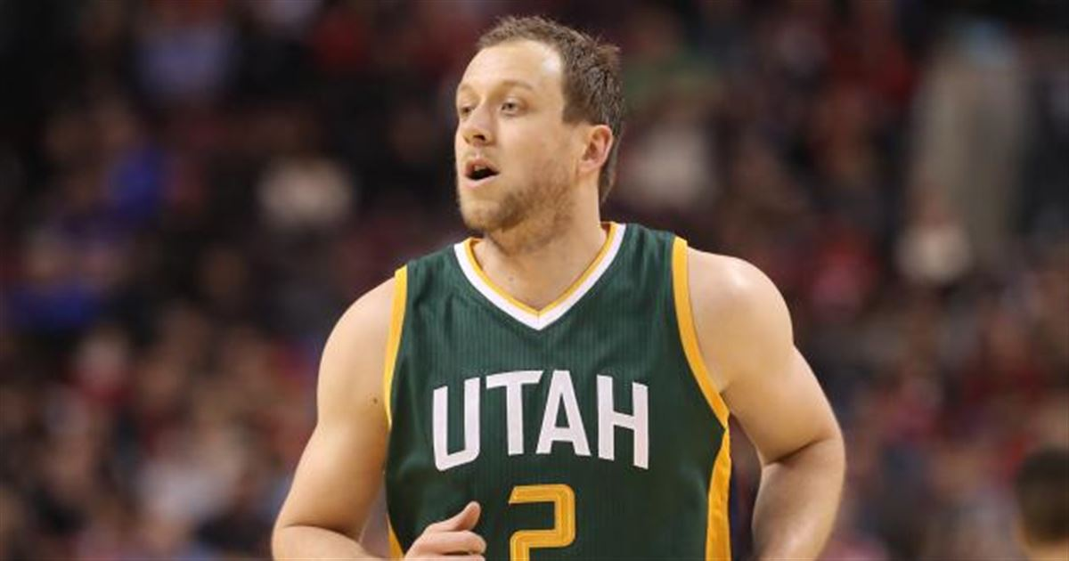joe ingles - photo #23