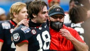 College football expert Phil Steele weighs in on Georgia's College Football Playoff chances