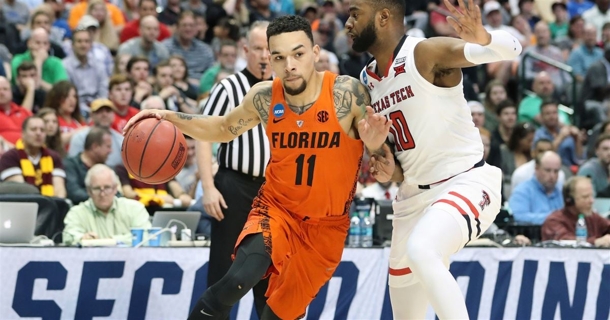 Florida Gators Basketball: Chris Chiozza, Egor Koulechov to play in NBA Summer League in Las Vegas with Washington Wizards, Minnesota Timberwolves
