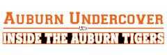 Auburn Tigers Home