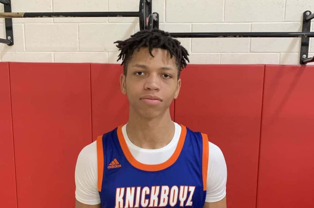low priced 413bb 63352 Nick Blake Stays Local, Commits to UNLV over K-State