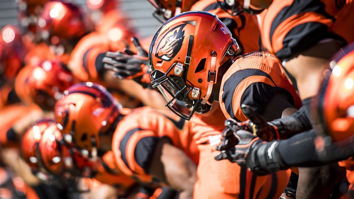 Top 10 Performers from Week 2 of Oregon State Fall Camp