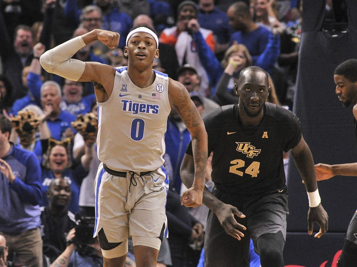 premium selection 1a84a ae3f6 Memphis vs. Tulsa: How to watch the Tigers road matchup