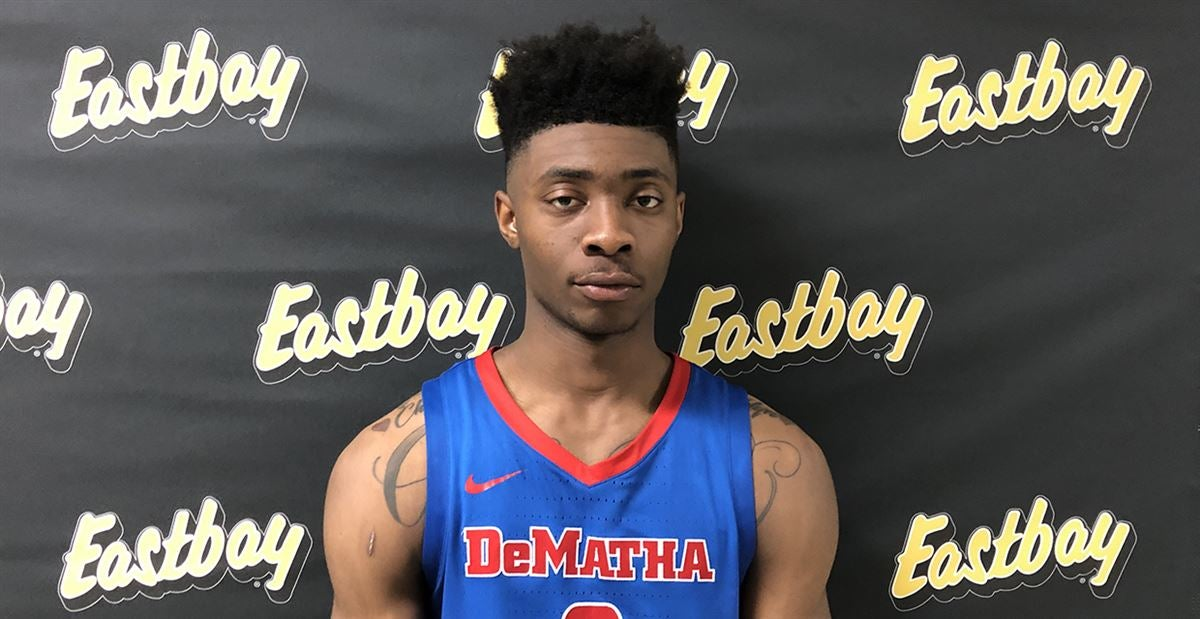 Hoophall Classic: Earl Timberlake has dominant showing