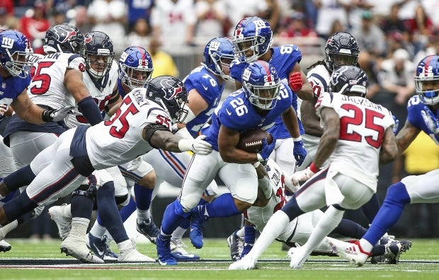 bde3faa4646 Giants path to win the NFC East: Here's who to root for/against