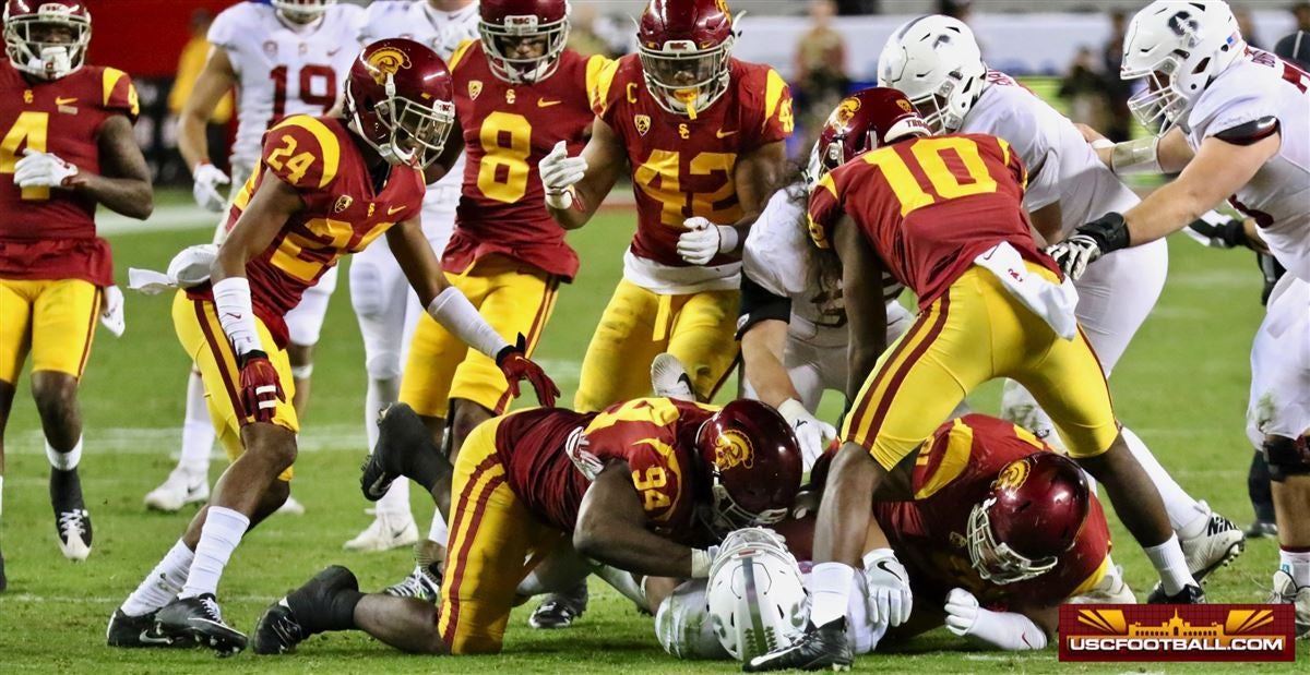 PREVIEWING 2018: THE USC DEFENSE