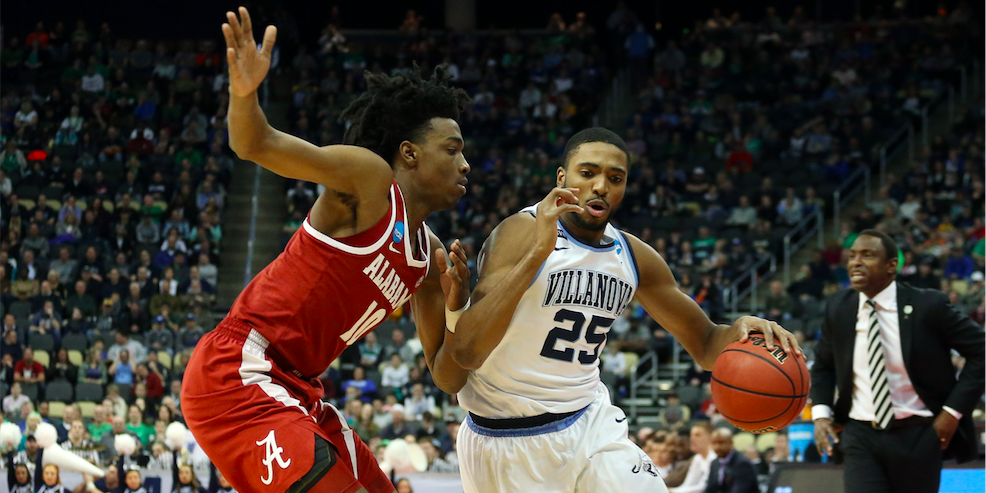 RECAP: Alabama ousted from NCAA Tournament by 1-seed Villanova