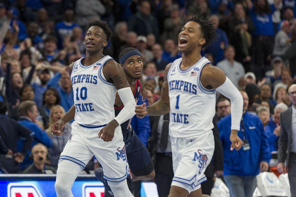 Pregame Podcast: Christian Fowler on NC State vs. Memphis 2019