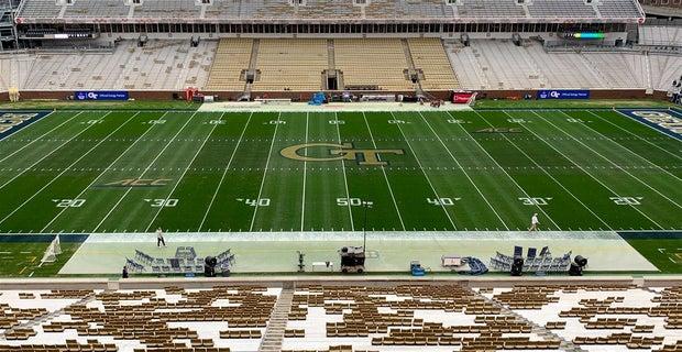 Georgia Football Live Updates Scores Highlights At Ga Tech