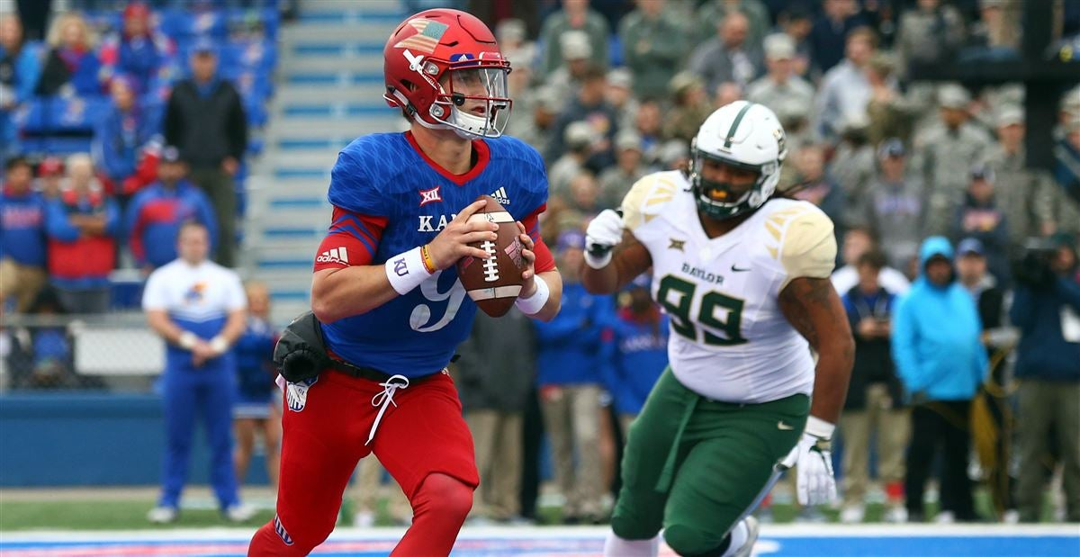QB competition: David Beaty starting to lean in one direction